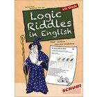 Logic Riddles 4, 3.-6. Klasse