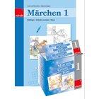Märchen 1 - Bilderbox und Kopiervorlagen im Set, 4-9 Jahre