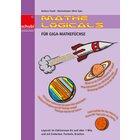 Mathe-Logicals für Gigafüchse, Mappe mit Logikrätseln auf 40 Arbeitsblättern, 7-9. Klasse