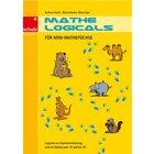 Mathe-Logicals für Minifüchse, Mappe mit Logikrätseln auf 40 Arbeitsblättern, 4-7 Jahre