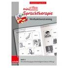 miniLÜK-Sprachtherapie - Hirnfunktionstraining, Heft 4, ab 16 Jahre
