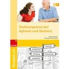 Praxisbuch Textkompetenz bei Demenz & Aphasie