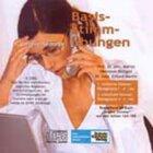 Basis-Stimmübungen, CD