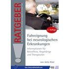 Fahreignung bei neurologischen Erkrankungen-Ratgeber, Buch