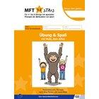 MFT 4-8 Stars - Heft 1: Mukis Mundspaßspiele, Broschüre