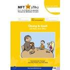 MFT 4-8 sTArs - Heft 2, Mukis Schluckspaßspiele für 4- bis 8-Jährige, Broschüre