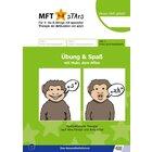 MFT 4-8 Stars - Heft 3 Mukis Sprechspaßspiele, Broschüre