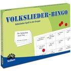 Volkslieder-Bingo, Spielmaterial, Senioren