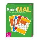 SpielMAL, Kartenspiel, ab 7 Jahre