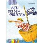 KidS: Ben bei den Piraten - Lesestufe 2, Buch, 2.-3. Klasse