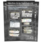 Classroom Communication and Grammar Basics, 3x6 Poster, 5.-8. Klasse