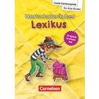 Coole Kartenspiele für Kita-Kinder / Wortschatzräuber Lexikus, 3 - 6 Jahre