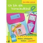 Mein Kita-Lapbook: Ich bin ein Vorschulkind, Buch, 3-6 Jahre