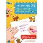 Kinder mit LRS individuell und differenziert fördern, Buch, 3.-4. Klasse