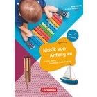Kita-Praxis - einfach machen! - Krippe / Musik von Anfang an, 0-3 Jahre