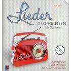 Liedergeschichten für Senioren, Buch