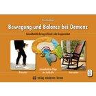 Bewegung und Balance bei Demenz, Ringbuch, für Erwachsene