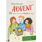 Abenteuer Advent – 24 Ideen für eine ADVENTure-Box