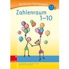 Werkstatt Mathematik - Zahlenraum 1-10, 4-6 Jahre