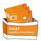 Die bunte Reihe: Paket kognitive Entwicklung, 1.-4. Klasse