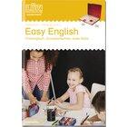 LÜK Easy English Doppelband, Heft, 6-10 Jahre