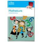 LÜK Mathekurs Großes 1x1, 3.-4. Klasse