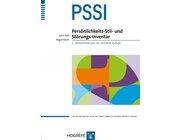 PSSI - Persönlichkeits-Stil- und Störungs-Inventar, ab 14 Jahre und Erwachsene