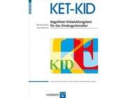 KET-KID - Kognitiver Entwicklungstest für das Kindergartenalter, 3 bis 6 Jahre