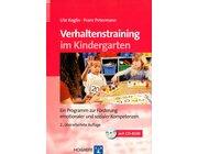 Verhaltenstraining im Kindergarten, Spielmaterialien, 3 bis 6 Jahre