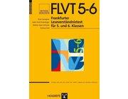 FLVT 5-6 - Frankfurter Leseverständnistest für 5. und 6. Klassen