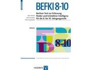BEFKI 8-10, komplett
