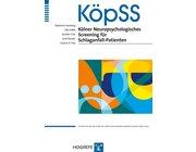 KöpSS - Kölner Neuropsychologisches Screening für Schlaganfall-Patienten