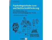 Psycholinguistische Lese- und Rechtschreibförderung