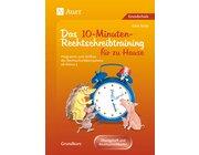 10-Minuten-Rechtschreibtraining für zu Hause, ab 3. Klasse
