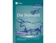Die Steinzeit, Buch, 5.-7. Klasse