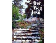 Der Weg Jesu, Farbfolien-Mappe und Begleitbuch, 5.-10. Klasse