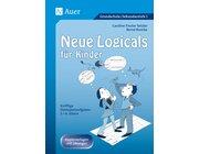 Neue Logicals für Kinder, Band 2, 3.-6. Klasse