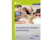 Evangelische Religion unterrichten, Buch, 3.-4. Klasse