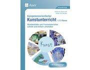 Kompetenzorientierter Kunstunterricht, Buch, 1.-2. Klasse
