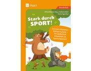 Stark durch Sport, Buch, 1.-4. Klasse