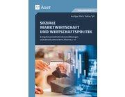 Soziale Marktwirtschaft und Wirtschaftspolitik, Buch,
