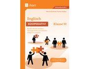 Englisch kooperativ Klasse 10, Buch