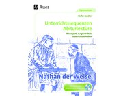 Gotthold Ephraim Lessing Nathan der Weise, Buch, 11.-13. Klasse