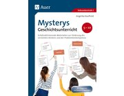 Mysterys Geschichtsunterricht 5-10