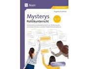 Mysterys Politikunterricht 5-10