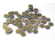 Geld Euro-Münzen Spielgeld 2 Euro