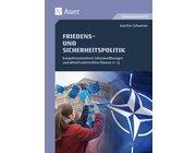 Friedens- und Sicherheitspolitik, Buch, 11.-13. Klasse