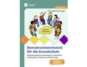 Demokratiewerkstatt für die Grundschule, Buch, 2.-4. Klasse