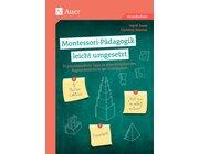Montessori-Pädagogik leicht umgesetzt, Buch, 1.-4. Klasse