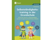 Selbstständigkeitstraining in der Grundschule, Buch, 1.-4. Klasse